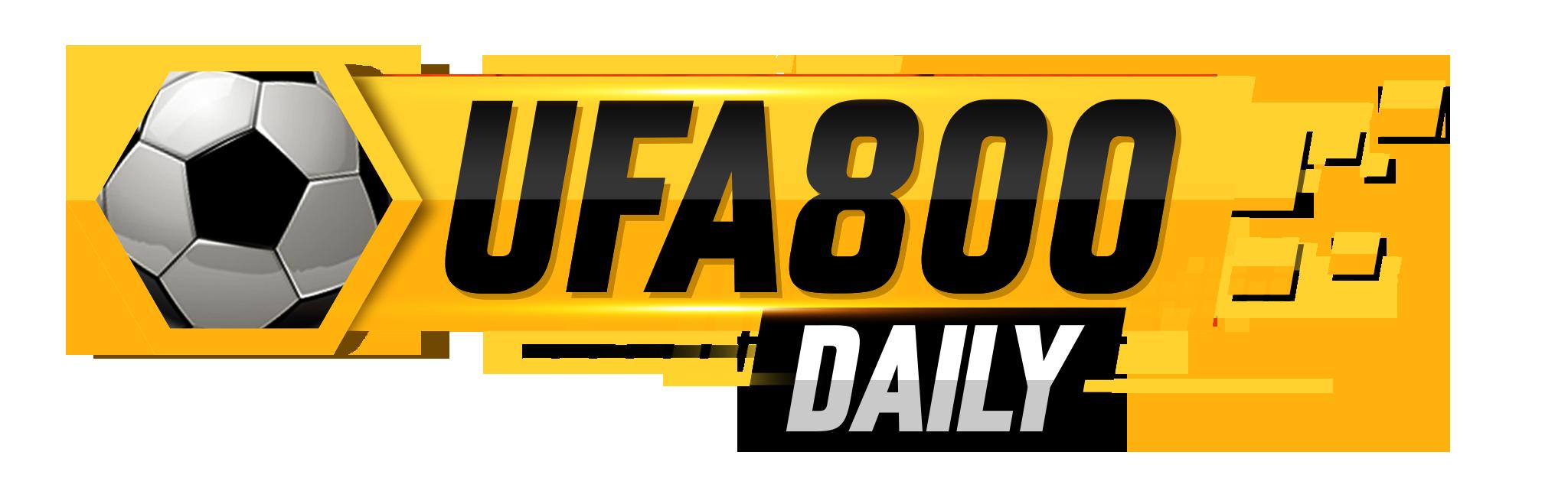 ข่าวฟุตบอล ufa800daily